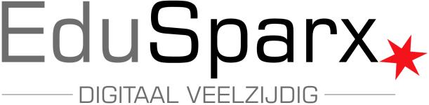 Logo van EduSparx